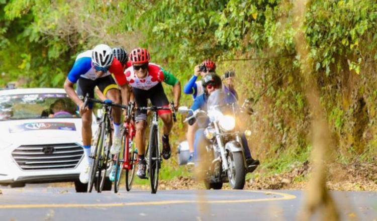 Clásica Altos de María reactiva el ciclismo panameño