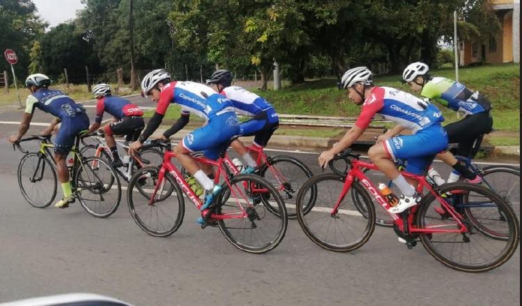 Panamá se afila para la Vuelta a Guatemala
