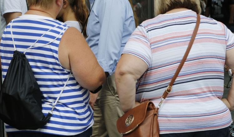 Obesidad debe tratarse a tiempo