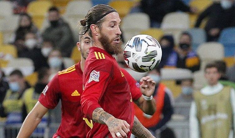 Luis Enrique aboga por De Gea, luego de la derrota de España