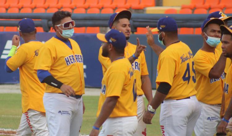 Panamá Metro expone su invicto; Herrera no puede darse el lujo de perder en el béisbol mayor