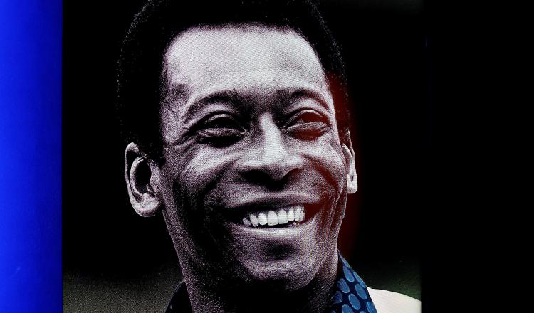 Brasil festeja los 80 años de Pelé con una exposición sobre la vida del astro