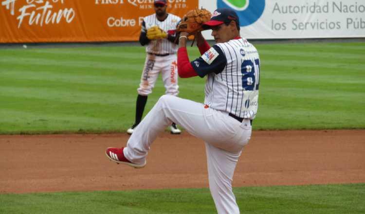 Panamá Metro retoma el paso y apunta hacia Chiriquí en el béisbol mayor