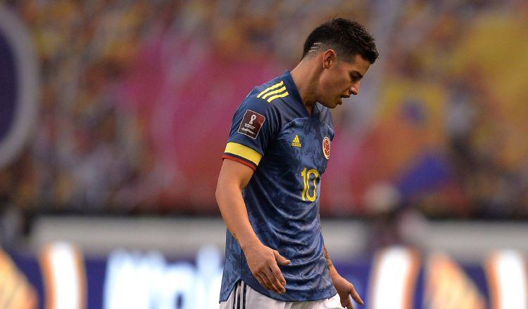 Queiroz, goleada sufrida por Colombia: 'Golpeó mucho el orgullo'