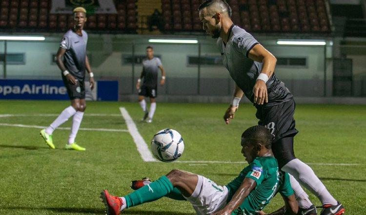 Cecilio Garcés: 'No podemos traer árbitros a  aprender'