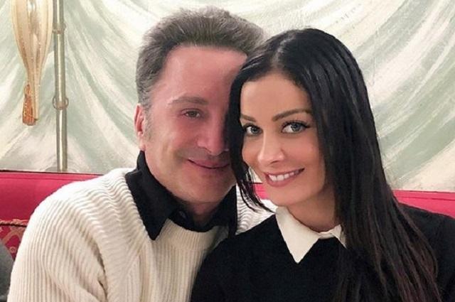 El novio de Dayanara Torres rompe compromiso por supuestamente tener mucho trabajo