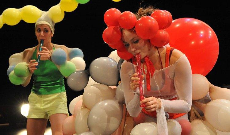 Anuncian Comité de Selección del Festival Internacional de Danza Contemporánea, que se celebrará en octubre
