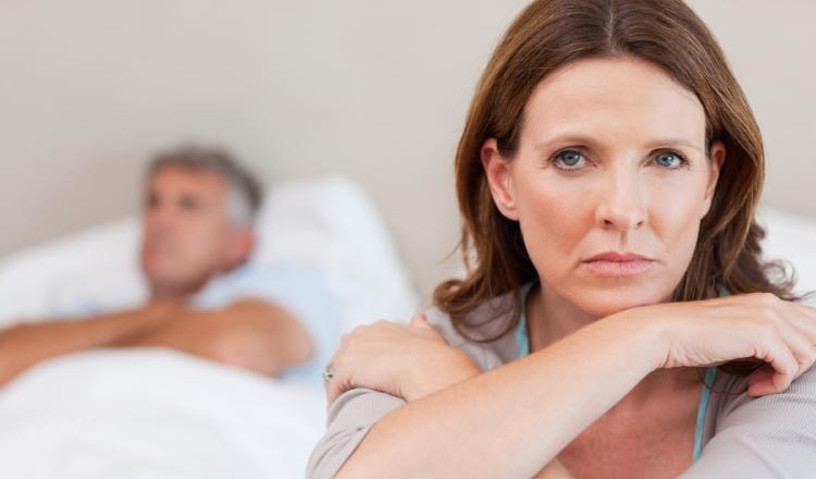 Anorgasmia es causa de ruptura de las parejas, según Mayo Clinic.