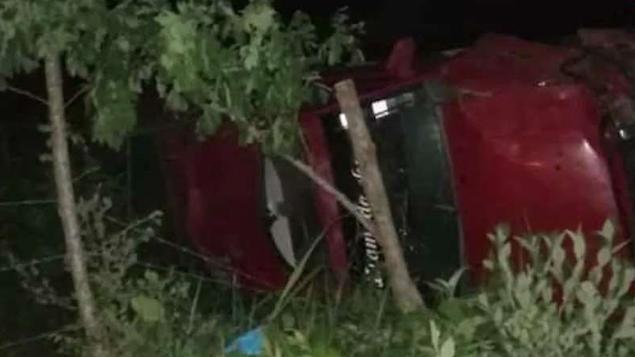 Aumentan las víctimas fatales por accidente de tránsito en Colón