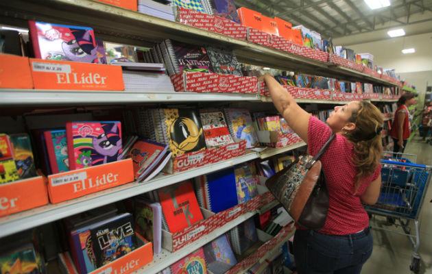 La Acodeco informó que los comercios que no cumplan con la exoneración ni los precios a la vista, el consumidor podrá hacer la denuncia llamando a la línea gratuita 130.