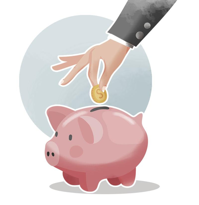 Panameños, con pocas posibilidades de ahorrar ante la situación económica
