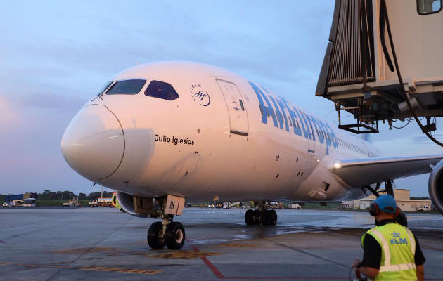 Panamá es el nuevo destino en América Latina de la aerolínea Air Europa
