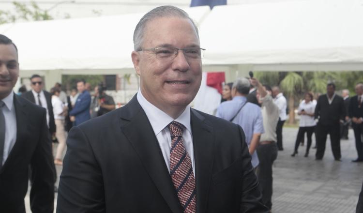 José Luis Fábrega apoya ampliación de la Avenida Omar Torrijos