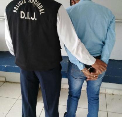 Realizan 11 allanamientos y cuatro aprehensiones en Chiriquí