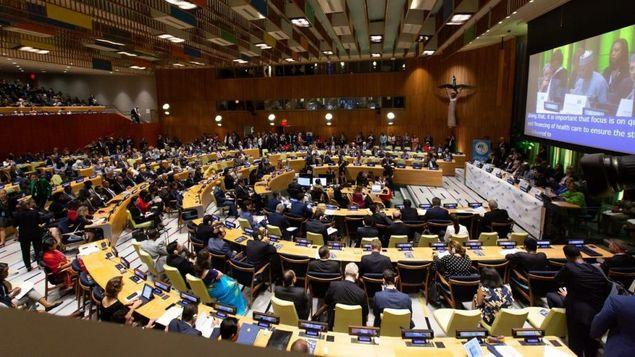 Panamá logra apoyo de países de Europa para impulsar agenda climática