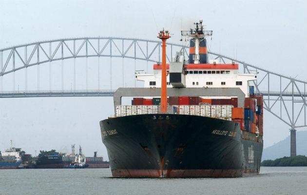 La Autoridad Marítima de Panamá busca una autonomía financiera