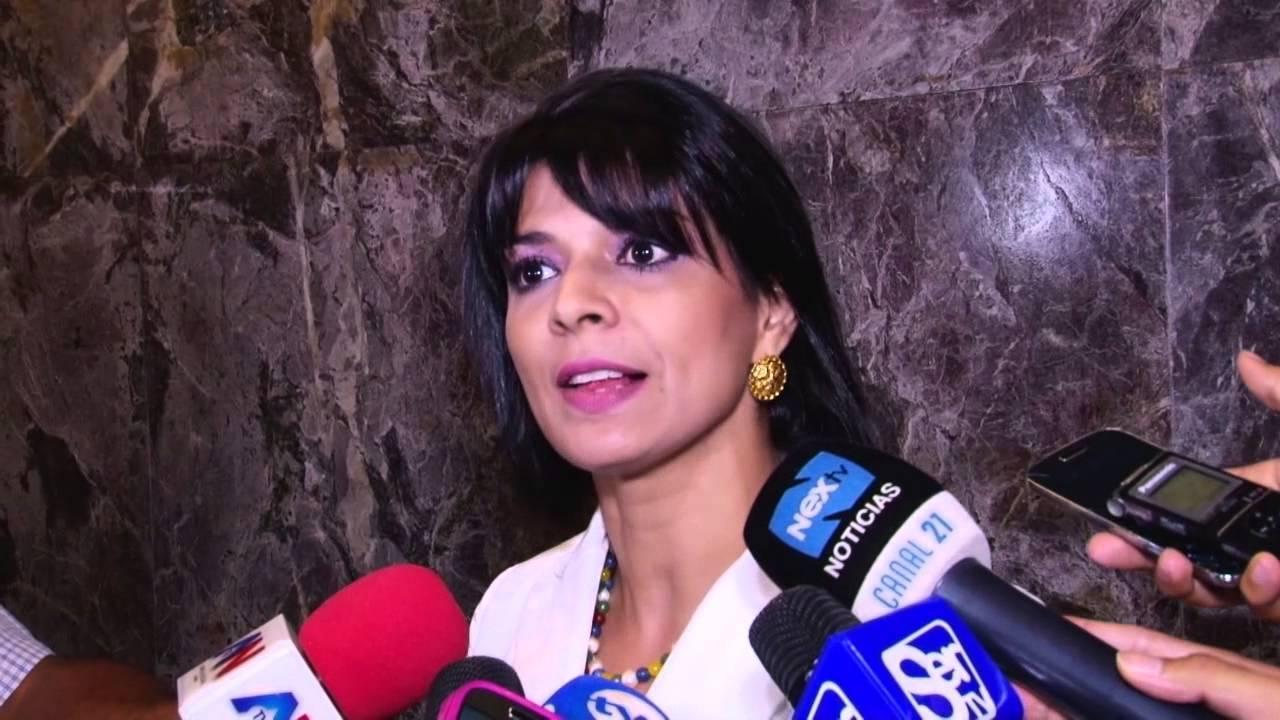 Angélica Maytín se enfada tras leer carta de Franz Wever y la califica de desafortunada