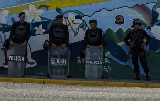 Exguerrillera sandinista denuncia allanamiento de su domicilio en Nicaragua