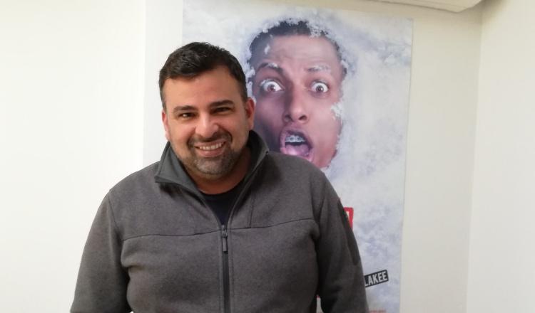 Arturo Montenegro: La doble moral es la parte fea que debe perder el panameño