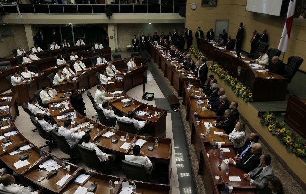 Diputados solo podrán reelegirse por un periodo adicional, según propuesta de Concertación Nacional
