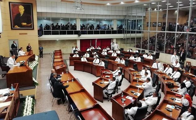Diputados reelectos pretenden mantener el control de la Asamblea Nacional