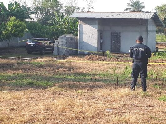 Reprograman para junio la audiencia por homicidio del comisionado de la Policía Nacional