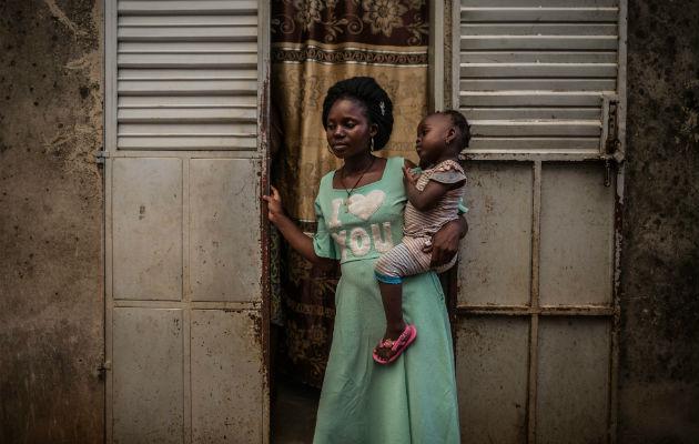 Asesinato despierta temores en África