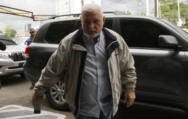Ministerio Público recibe otro revés en casos contra Ricardo Martinelli