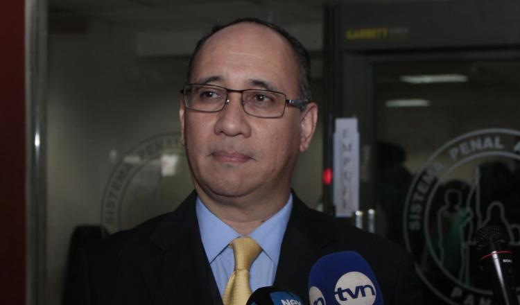 Ricardo Martinelli demandará a fiscal Aurelio Vásquez y a todos los que han violado sus derechos
