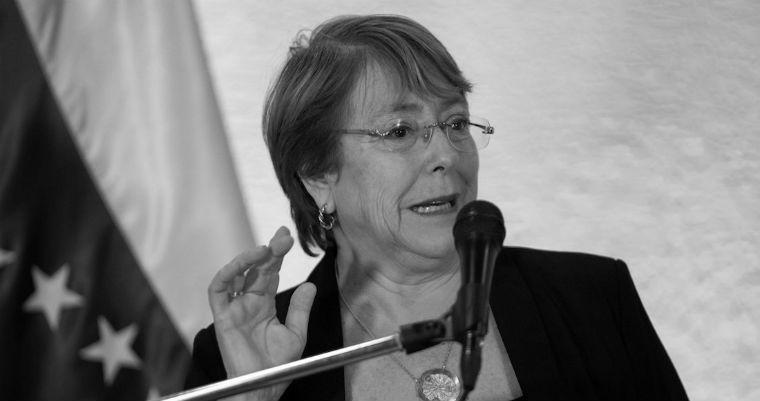 El informe de Bachelet sobre Venezuela