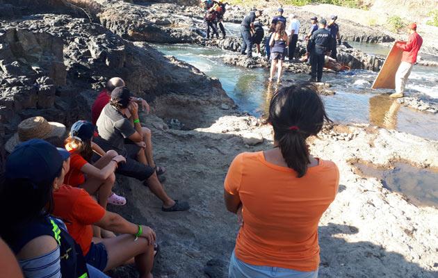 Ciudadano ahogado en un balneario veragüense es panameño