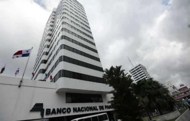 Banco Nacional de Panamá niega que enfrente problemas económicos