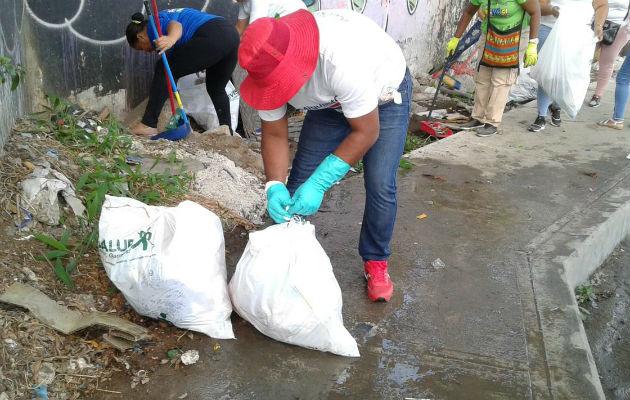San Miguelito busca dar buena imagen a los peregrinos de la Jornada Mundial de la Juventud