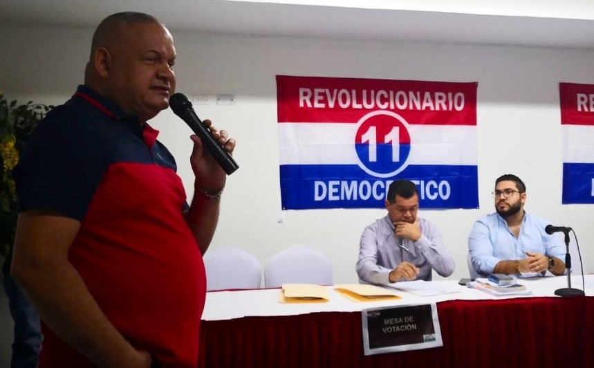 Ricardo Lombana califica como 'bofetada' que Benicio Robinson llegue a presidir Comisión de Presupuesto
