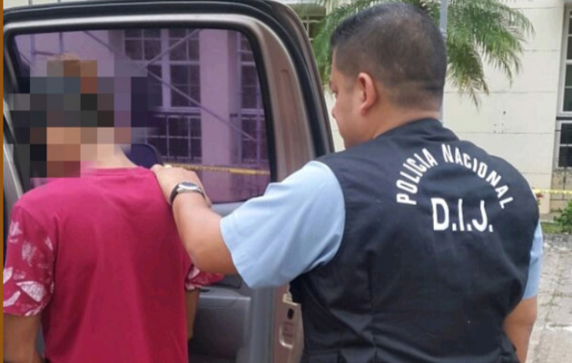 Adolescente pagará 12 años de prisión por homicidio en Bocas del Toro