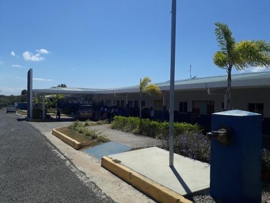 Detectan boletines falsificados en el Colegio Pablo Emilio Corsen en Pedregal