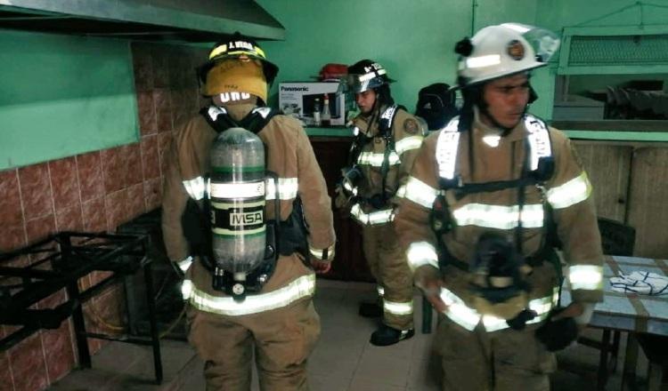 Más de 3 mil pruebas de hermeticidad realizan los bomberos