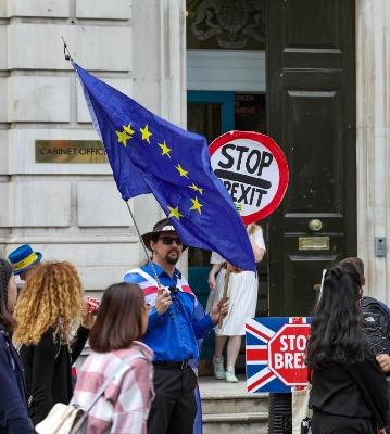 Peligra la libre circulación  en el Reino Unido si hay un