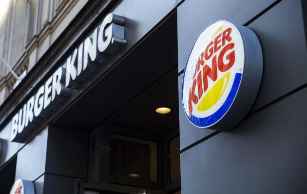 Un hombre en EE.UU. pide a la Justicia comer gratis de por vida en Burger King