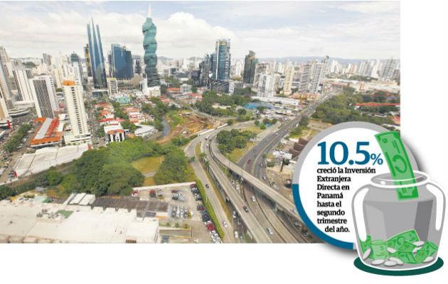 Panamá atrae inversiones, pese a exceso burocrático