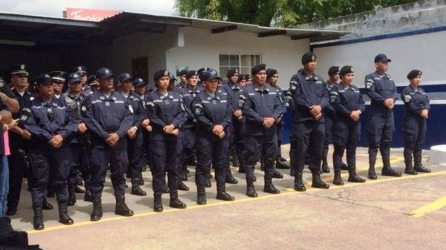 Unidades de los estamentos de seguridad recibirán beneficios de unas 40 empresas