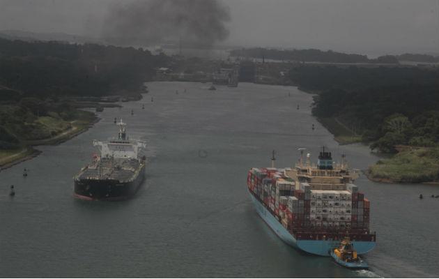Canal de Panamá no podría suplir de agua potable a la población y seguir con sus operaciones a partir del 2015