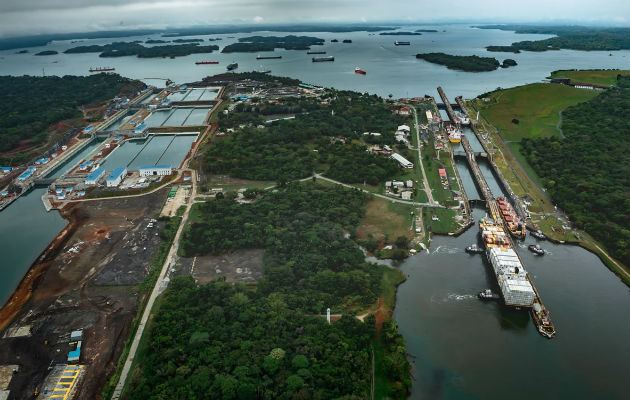 Moody's mejora calificación de riesgo al Canal de Panamá