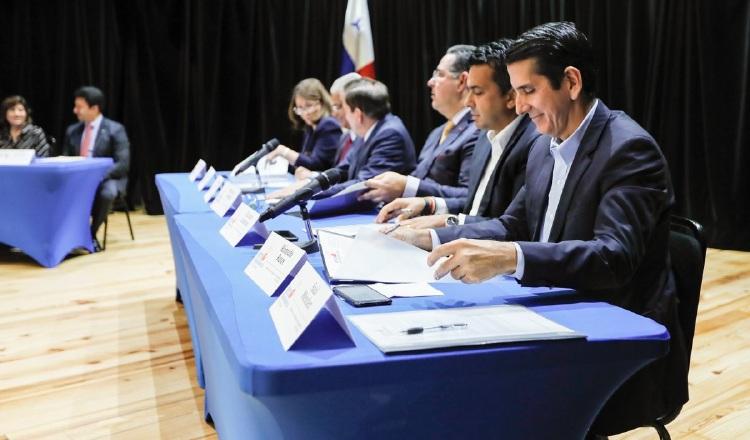 Cierre de campañas y últimos sondeos se esperan esta semana en recta final del proceso electoral en Panamá