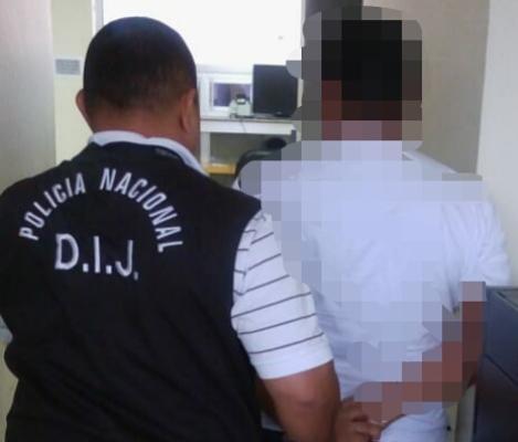 Capturan en Paso Canoas al cuarto implicado en una ejecución en Paso Canoas