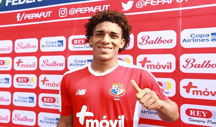 Adalberto Carrasquilla. Foto: Anayansi Gamez
