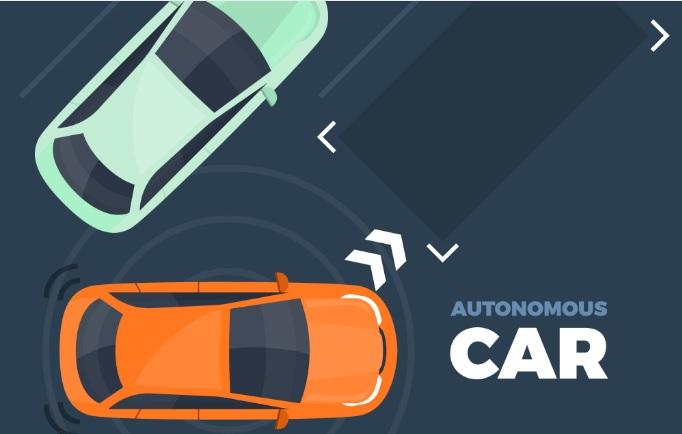 ¿Por qué las personas retiradas podrían ser los clientes ideales para los vehículos autónomos?