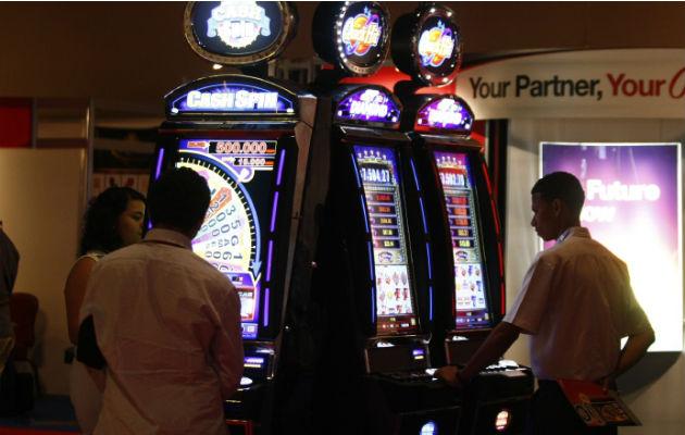 La industria de Juegos de Suerte y Azar ha disminuido un 33% su recaudación del 2014-2019. Foto/Archivo
