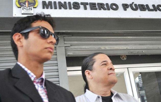 Surge nueva pista en el caso de Vernon Ramos; su esposa solicitó que lo declarasen muerto