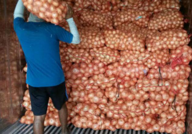 Mida busca frenar especulación en el precio de la cebolla